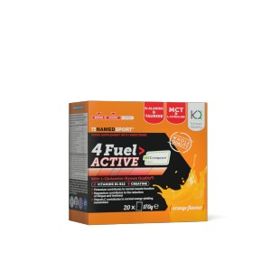 NamedSport 4FUEL ACTIVE 20 bustine