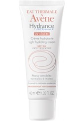 Hydrance Optimale UV Légère tubo 40ml