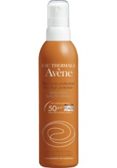 Spray SPF 50+ Bambino 200ml