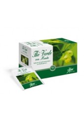 Thè verde con menta