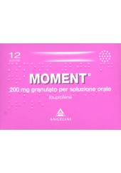 Moment 12 bustine